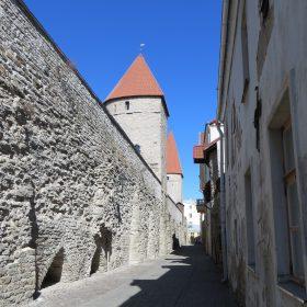 Улочки старого Таллина, Экскурсии в Таллине